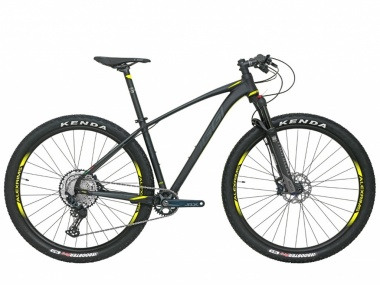 Bicicleta Oggi Big Wheel 7.4 SLX 12 vel