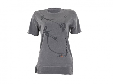 Camiseta Marcio May Bike Speed Feminina