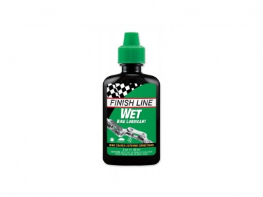 Lubrificante Finish Line Cross Country Úmido 60 ml