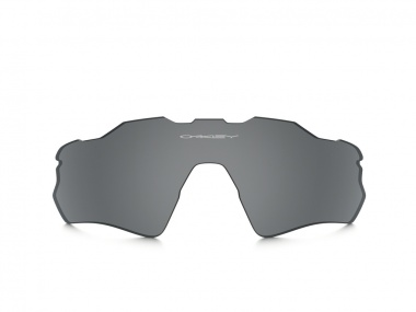 Lente de Óculos Oakley Radar EV Path Black Iridium