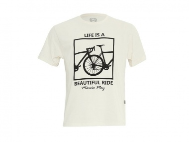 Camiseta Marcio May Beautiful Ride