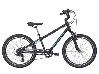 Bicicleta Nathor Apollo Aro 24