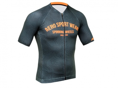 Camisa ASW Active Frontier