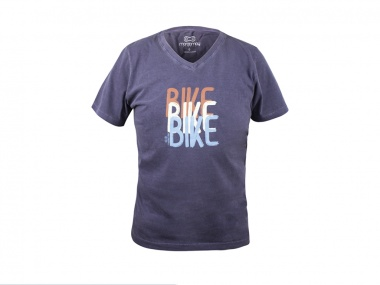 Camiseta Marcio May Bike