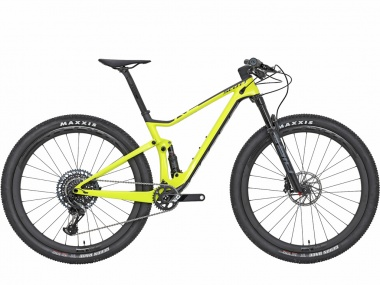 Bicicleta Scott Spark RC 900 World Cup 2021