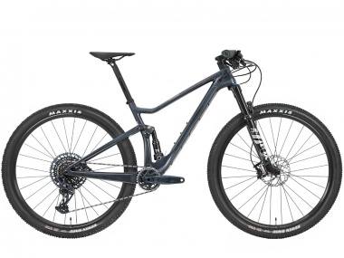 Bicicleta Scott Spark RC 900 Team 2021