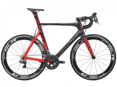 Bicicleta Giant Propel Advanced SL Dura-Ace Di2
