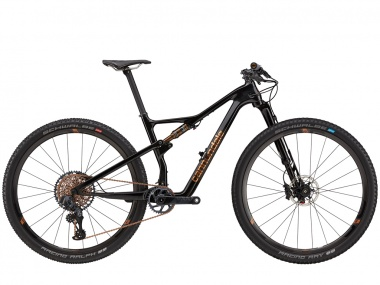 Bicicleta Cannondale Scalpel Hi-Mod Ultimate 2021