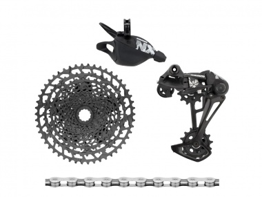 Grupo Sram NX Eagle 12 vel Upgrade