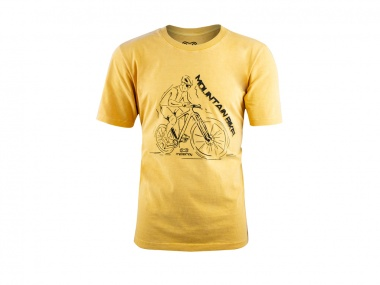 Camiseta Marcio May Mountain Bike