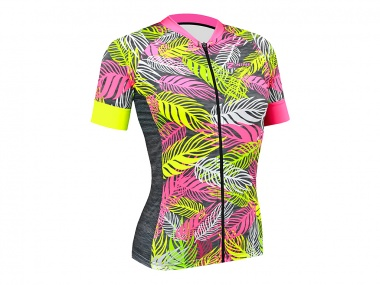 Camisa Z-Nine Sport Colors Tropical Feminina