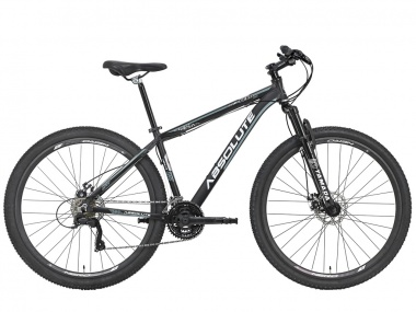 Bicicleta Absolute Nero 29 Disc 2021