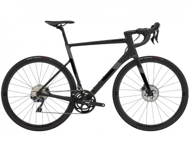 Bicicleta Cannondale Supersix Evo Carbon Disc Ultegra 2021