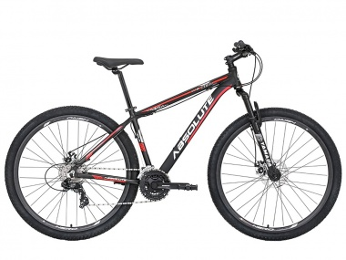 Bicicleta Absolute Nero Super Shimano 2021