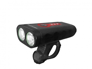 Farol High One Led 900 Lumens USB