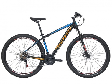 Bicicleta South Legend 29 Disc Shimano