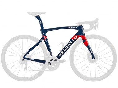 Quadro Pinarello Dogma F12 Disc Team Ineos Grenadier 2021