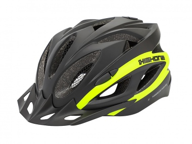 Capacete High One Win Led