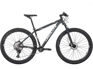 Bicicleta Absolute Nero Team Deore 12 vel 2021