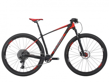 Bicicleta Specialized Stumpjumper Comp Carbon WC