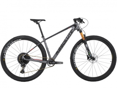 Bicicleta Absolute Prime Limited Edition Carbon Eagle 2022